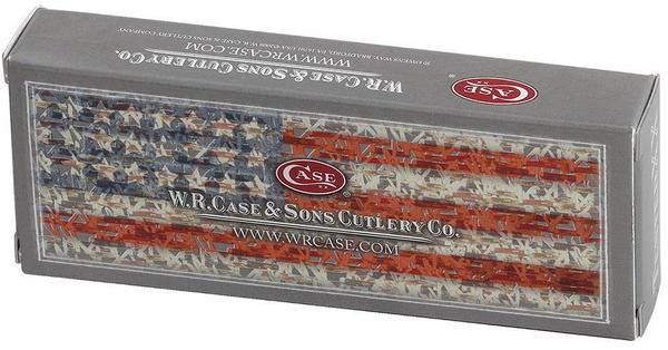 WR Case and Sons Cutlery Company XX Box