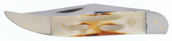 Frost Cutlery Torched Second Cut Genuine Bone Large Toothpick 14-545SC